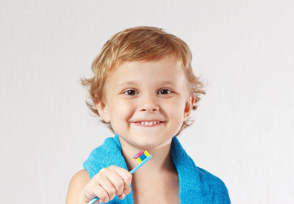 dental risks children ice